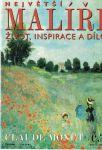 Největší malíři - Claude Monet