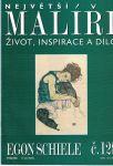 Největší malíři - Egon Schiele