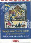 CD Nejlepší české vánoční koledy