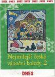 CD Nejmilejší české vánoční koledy 2