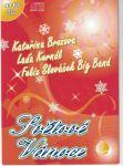 CD Světové vánoce (World Christmas) - K. Brožová, Láďa Kerndl