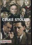 České století - 8 DVD - kompletní seriál