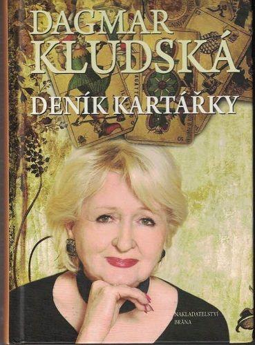 Deník kartářky - D. Kludská
