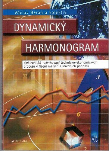 Dynamický harmonogram - V. Beran a kol.