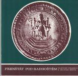 Frenštát pod Radhoštěm - přehled dějin města