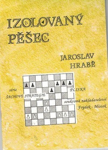 Izolovaný pěšec - J. Hrabě