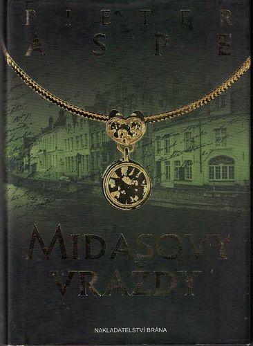Midasovy vraždy - P. Aspe