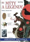 Mýty a legendy  - N. Philip