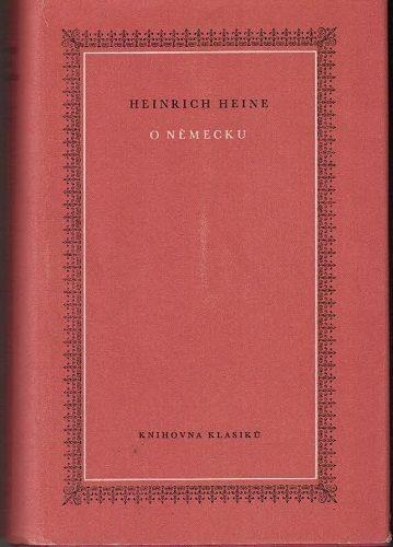 O Německu - H. Heine
