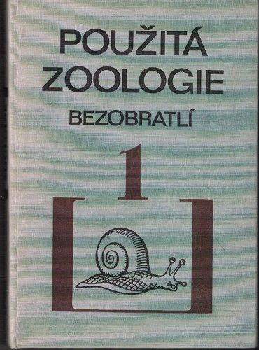 Použitá zoologie 1 - Bezobratlí - J. Kratochvíl