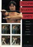 Techniky bojových umění - P. Lewis