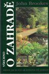Všechno o zahradě - J. Brookes