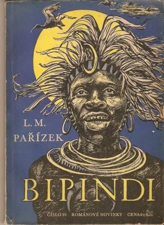 Bipindi - L. M. Pařízek