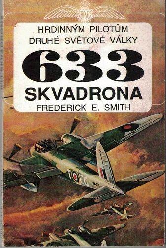 633. skvadrona - F. E. Smith