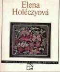 Elena Holéczyová - katalog