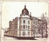 Gymnázium Vyškov - 1899-1989