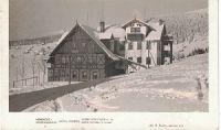 Hotel Körber - Horní Rokytnice nad Jizerou