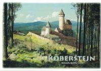 Koberštejn (rekonstrukce) - Rejvíz