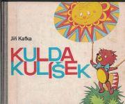 Kulda Kulíšek - J. Kafka
