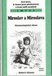 Miroslav a Miroslava - jména