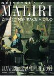 Největší malíři - Jan Vermeer van Delft