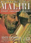 Největší malíři - Mistr Theodorik a české malířství XIX. století