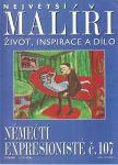 Největší malíři - Němečtí expresionisté