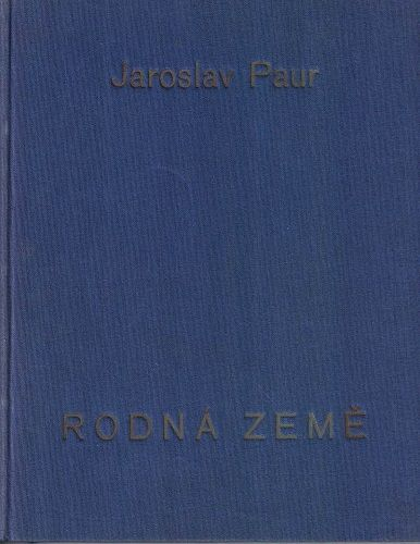Rodná země - J. Paur