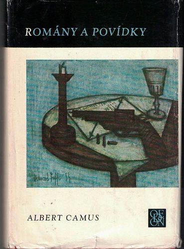 Romány a povídky - A. Camus