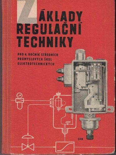 Základy regulační techniky - kol. autorů