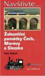 Železniční památky Čech, Moravy a Slezska - P. Vokáč