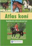 Atlas koní - nejoblíbenější světová plemena