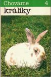 Chováme králiky (slovensky) - E. Barát