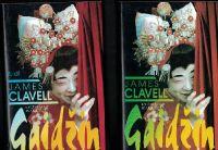 Gaidžin I. a II. - J. Clavell