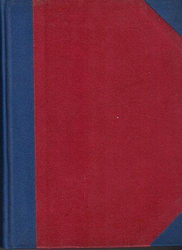 Literární noviny z let 1939 - 1941 - svázáno do knihy