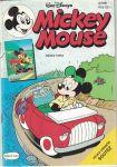 Mickey Mouse 8/1991 - Ošidná tretka