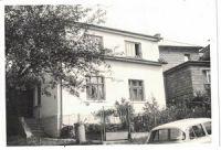 Nové Město nad Metují - dům