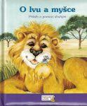 O lvu a myšce
