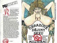 Obrazové dějiny sexu - Bílek, Šlechta