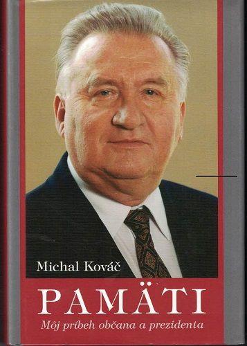 Pamäti - M. Kováč