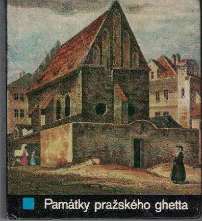 Památky pražského ghetta - Doležal, Veselý