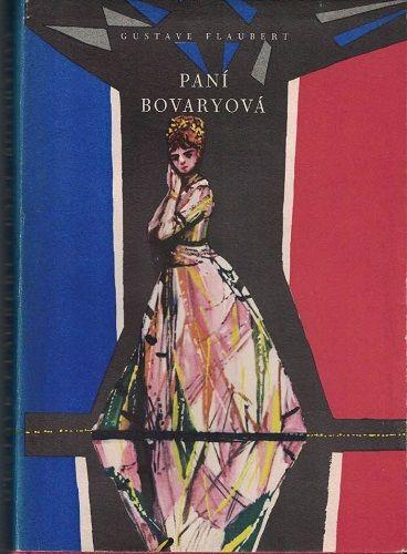 Paní Bovaryová - G. Flaubert