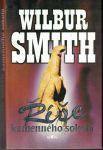 Říše kamenného sokola - W. Smith
