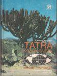 Tatra kolem světa - S. Synek