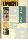 Umění - dějiny v datech - G. Ochoa, M. Corey