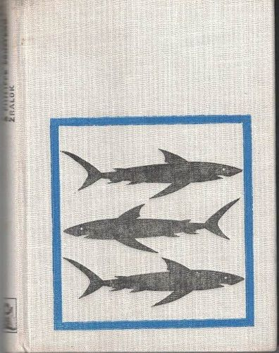Žralok - J. Y. a P. Cousteau