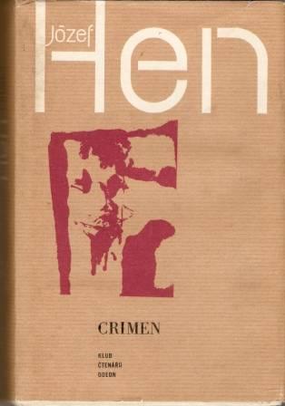 Crimen - J. Hen