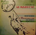 LP Polish jazz tribute to Armstrong
