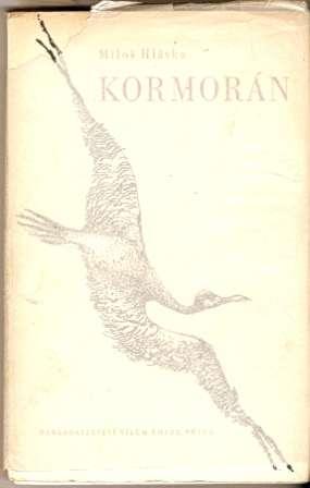 Kormorán - M. Hlávka