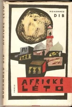 Africké léto - M. Dib